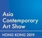 Logo Asia Contemporary Art Show Hong Kong 2019