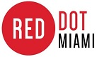 Logo Red Dot Miami art fair