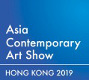 Kunstmesse Asia Contemporary 2019 Hong Kong